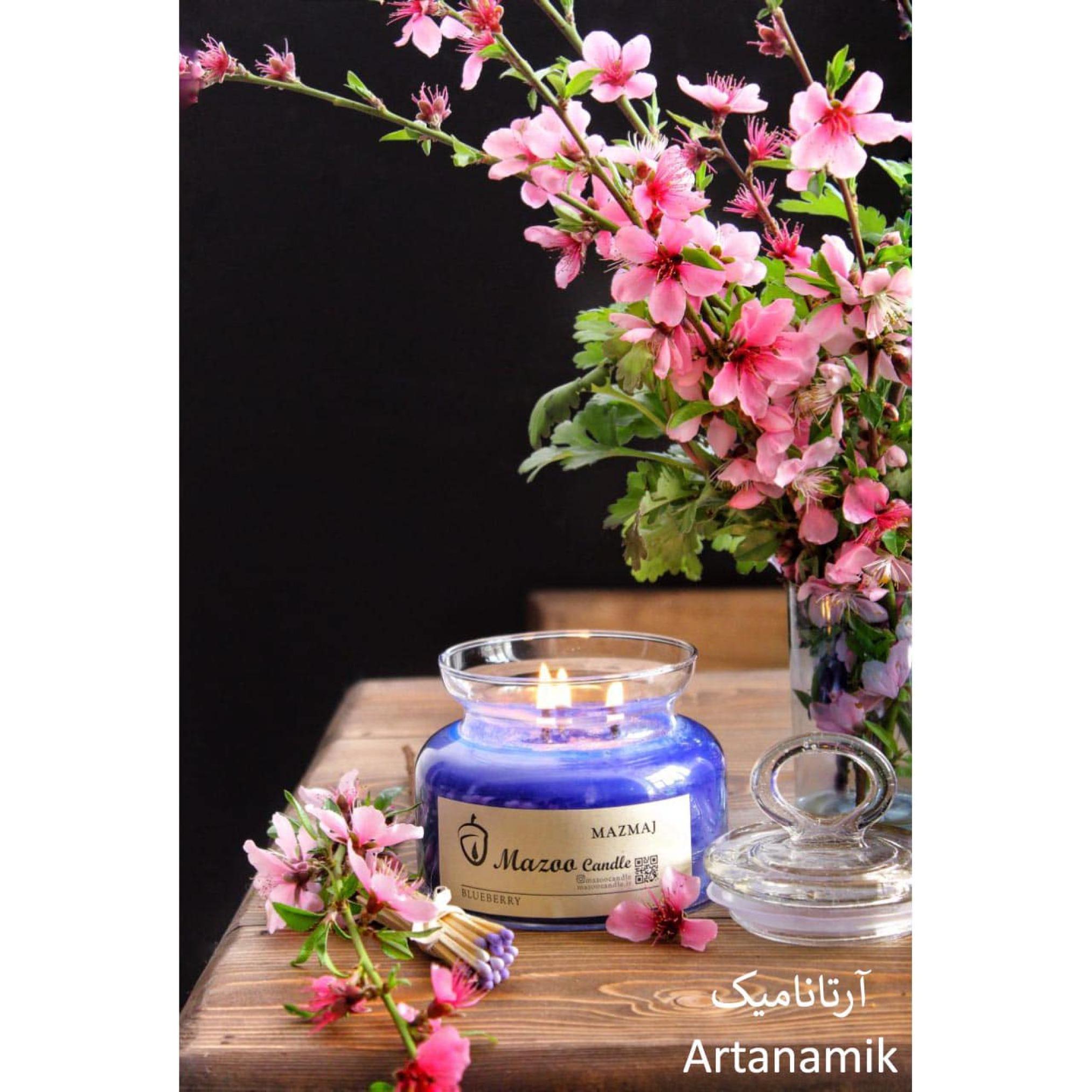 خرید شمع معطر با رنگ ها و رایحه های مختلف، شمع با کیفیت، شمع دکوری، شمع کادویی