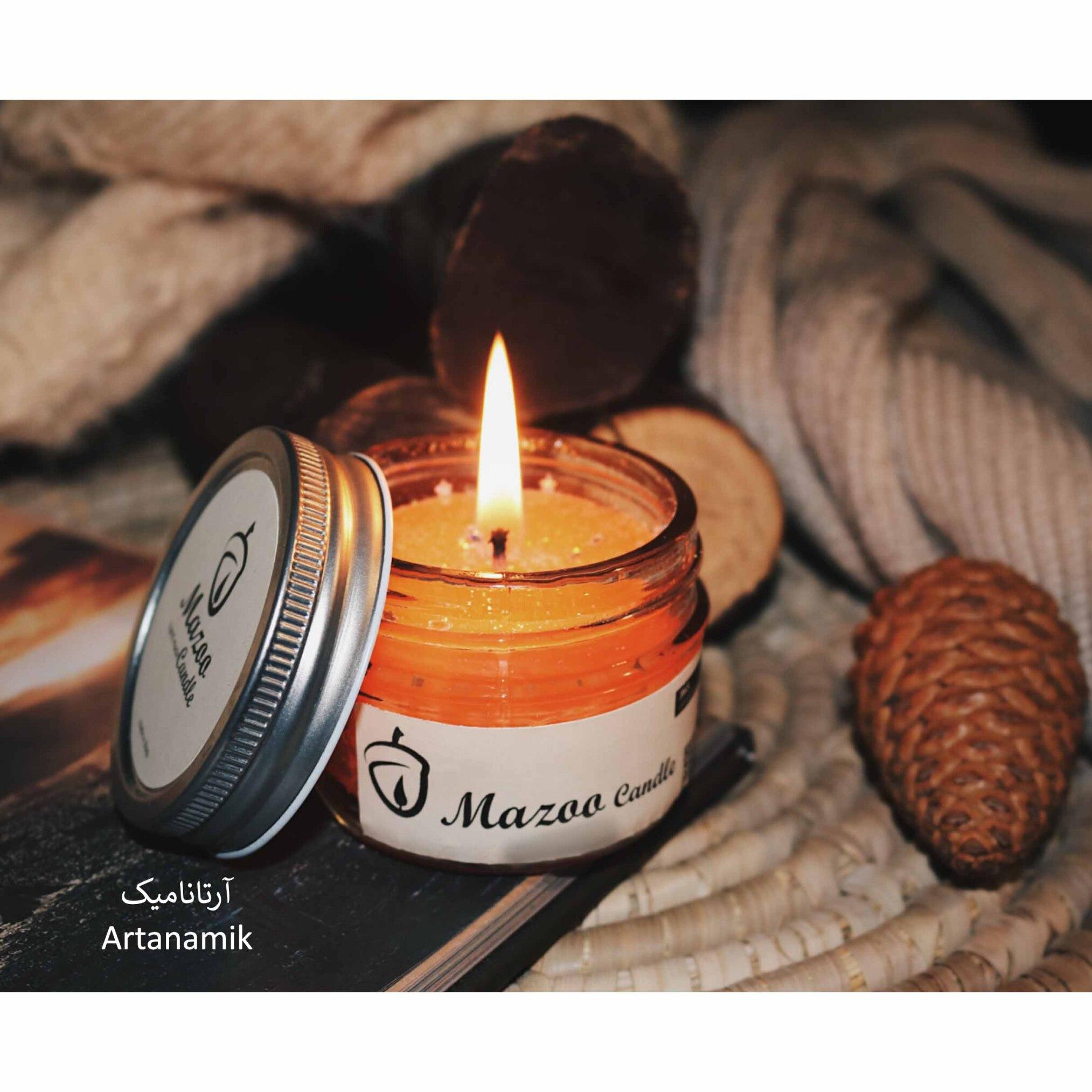 خرید شمع کادویی معطر با رنگ ها و رایحه های مختلف، شمع با کیفیت، شمع دکوری